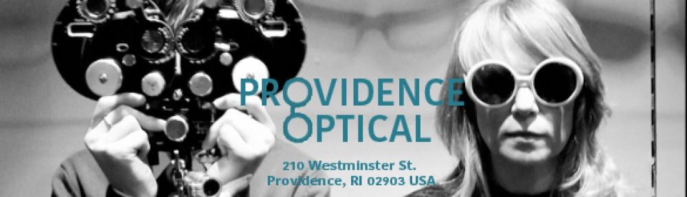 Providence Optical