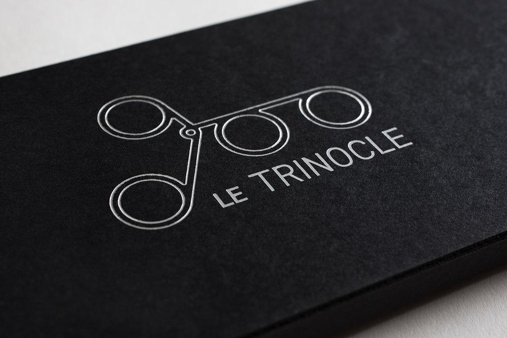 Le Trinocle