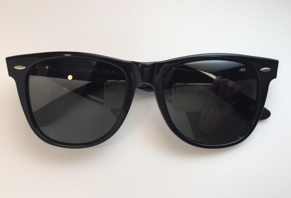 Size 53 x 19, black